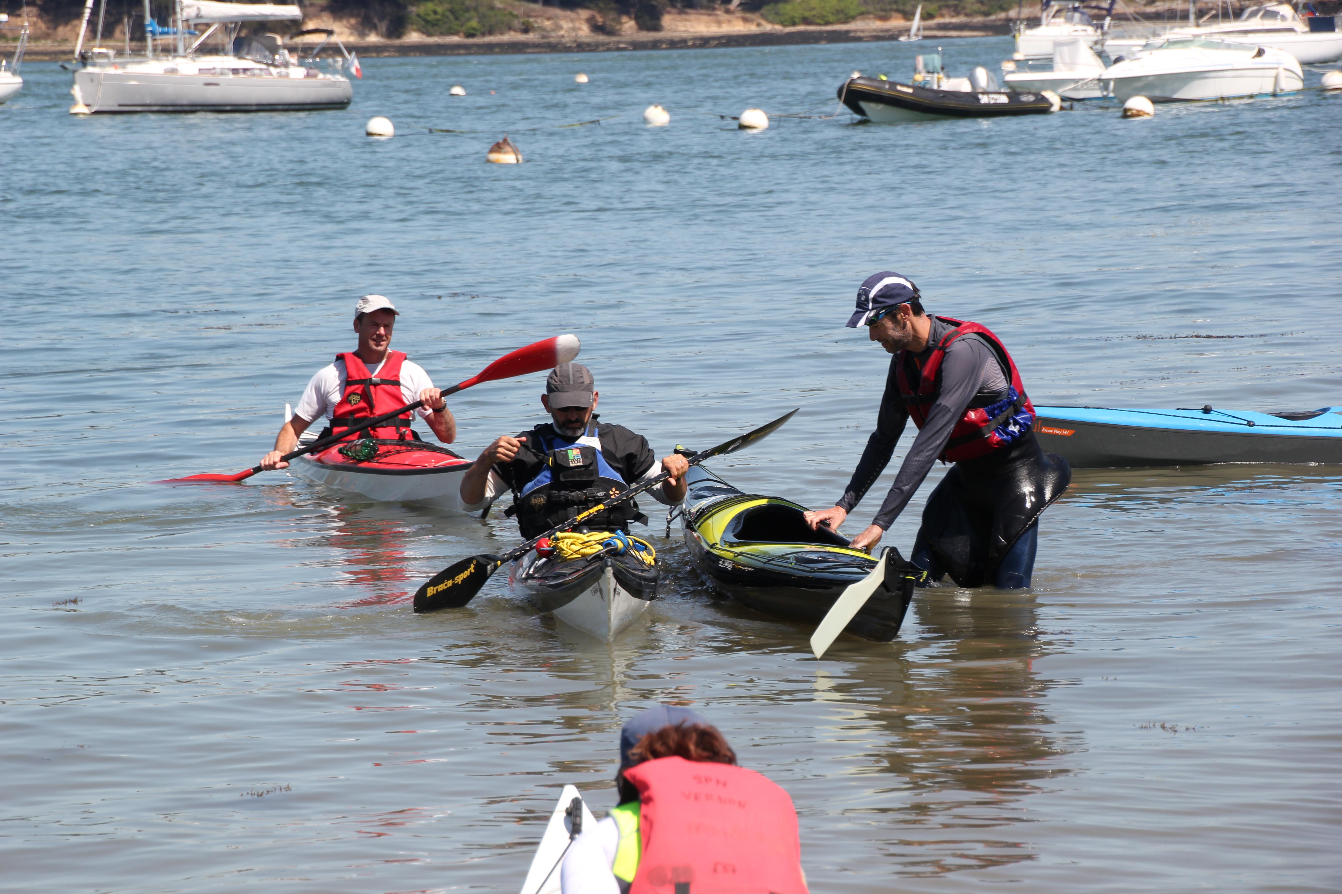 Carte Bleue Kayak.Spn Vernon Canoe Kayak